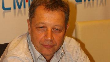 Сергей Толстиков: есть шанс, что возможности кино победят трудности