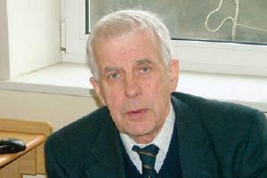 Интервью с оператором А.А. Петрицким