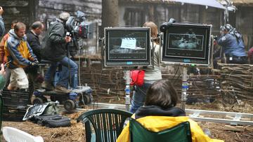 Италия и Россия займутся совместным кинопроизводством