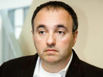 Александр Роднянский: «Я в первую очередь развиваю собственный бизнес»