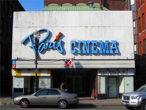 Париж дает 2 миллиона евро на развитие артхаусных кинотеатров