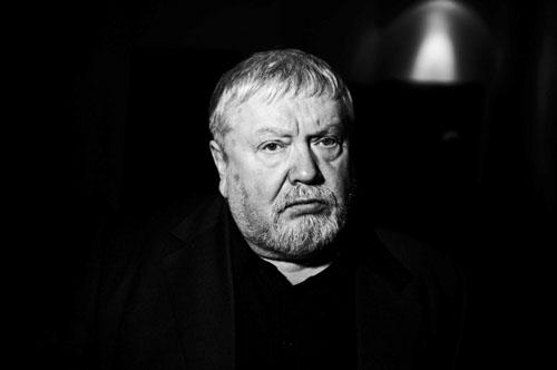 Сергей Соловьёв. «Слабо умные» и безмятежные