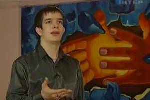 В Украине сняли первый фильм о глухих и для глухих