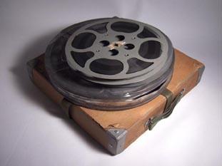 История кинематографа в Украине