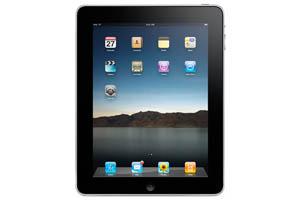 iPad как контрольный монитор