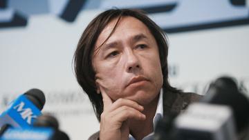 Давлетьяров вновь стал вице-президентом FIAPF