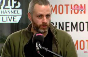 """Мастер-класс Павла Бардина: """"Как снять свой первый фильм?"""" [Видео]"""