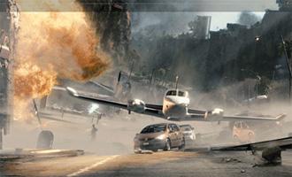 """Журнал """"Киноэффекты"""" / Digital Domain: разрушая Лос-Анджелес"""