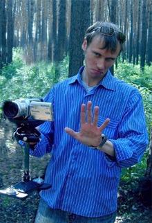 Интервью с режиссером Денисом Павленко