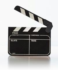 Государственная поддержка кинематографии