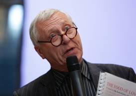 Питер Гринуэй и Сергей Бодров получили гранты на Moscow Business Square