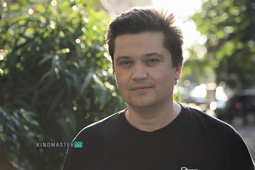 Валентин Васянович: «В кино никому ничего нельзя советовать. Только — все время снимать»