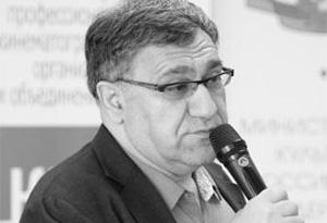 Семинар Александра Акопова «Чего хотят продюсер и редактор от сценариста?»