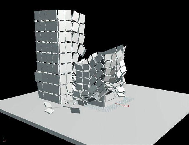 Симулятор Разрушения Зданий Скачать - фото 3