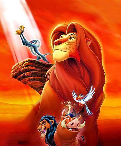 смотреть онлайн король лев 1 бесплатно: