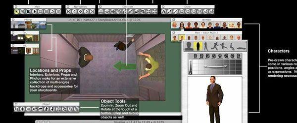программы для раскадровки видео - фото 8