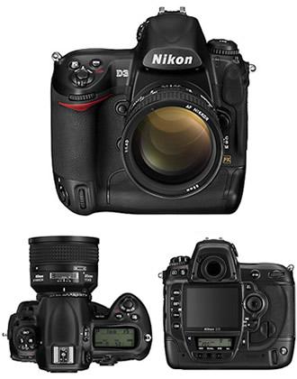 Nikon D3s dslr камера