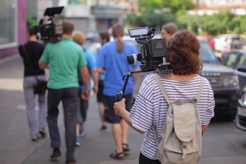 Летние интенсивы в Московской школе кино