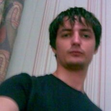Аватар пользователя Григорий