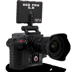RED SCARLET-X, RAW, 4K и кому все это нужно.