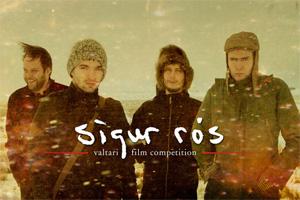 Сними видео для Sigur Rós