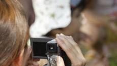 Дмитрий Синецкий. Видеокамеры и видеосъемка / Часть 3: Композиция
