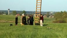 Поле,клоуны,яблоко… (2008) [Видео]