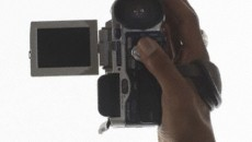 Работа с камерой / Часть 3: Эффекты камеры