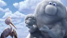 Переменная облачность / Partly cloudy (2009) Анимация [Видео]