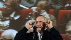 Сегодня проходит Съезд Союза кинематографистов