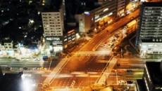Город в миниатюре / Miniature city (2009) Time-lapse [Видео]