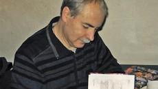 Юрий Коротков. Писать сердцем и разумом