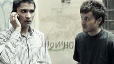 Дворовая поэзия (2011) [Видео]