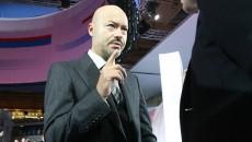 Кинокомплекс Бондарчука в Подмосковье начнет работу в следующем году