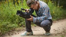 Дмитрий Синецкий. Видеокамеры и видеосъемка / Часть 15: Объекты общаются