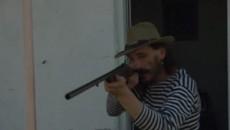 Охота жить в Москве! (2011) [Видео]