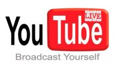 YouTube запустил платформу онлайн-вещания