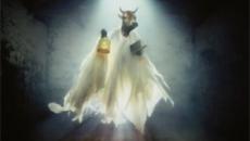 Молоко Cravendale: кто додумался подоить корову + кошки с большими пальцами (2011) Реклама