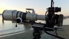 Винсент Лафорет: RED EPIC и байонет Canon EOS