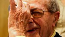 Португальский киноклассик Оливейра снимет фильм в возрасте 102-х лет