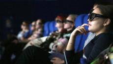 Объем российского кинорынка за 2011 год превысил миллиард долларов