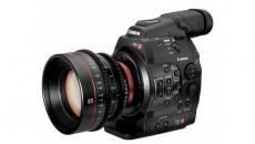 Canon презентовал новые 4К камеры EOS C300 и C300 PL