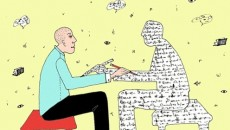 Как написать сценарий / Часть 15: Сценарная запись