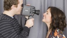Работа с камерой / Часть 14: Съемка диалога - прямой диалог со зрителем