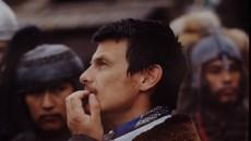 Андрей Тарковский. Уроки режиссуры / Часть 3: Последнее интервью
