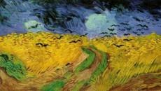 GLARES (БЛИКИ). Vincent van Gogh