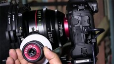 Canon EOS 1Dc: DSLR-камера, которая снимает 4K