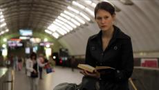 """Короткометражный фильм """"Прогулка метро"""" на народном финансировании"""