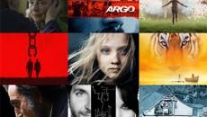 Оскар-2013: победители премии