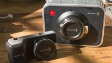 Очередные новинки от Blackmagic: Production Camera 4K и Blackmagic Pocket Cinema Camera